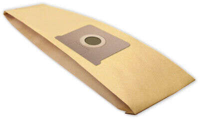 10 Staubbeutel für Sorma SM 510 Staubsaugerbeutel Beutel Filter Filtertüten