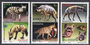 Ethiopia-2019-Wild-Animals-MNH