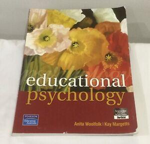 Educational-Psychology-Anita-Woolfolk-Kay-Margetts-Pearson-Education-Australia
