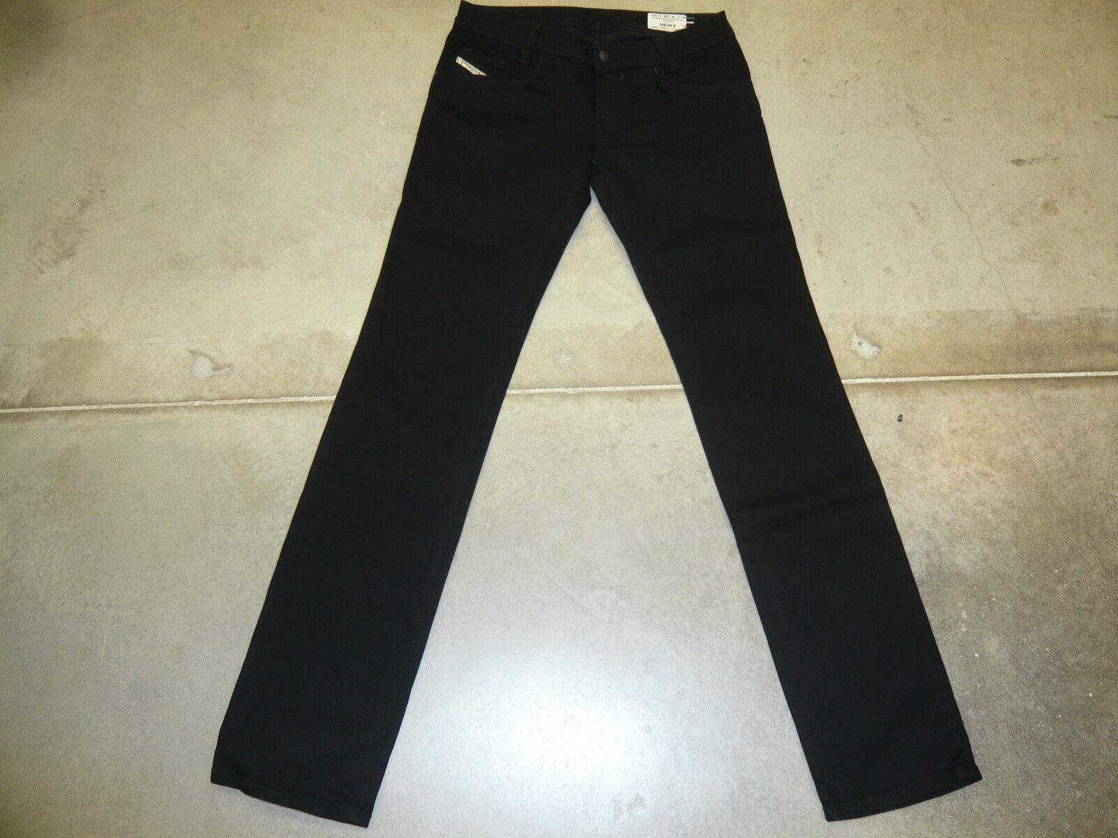 Diesel Newz Jeans Wash 008xw Stretch +NEW+ Various Sizes