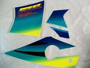 Yamaha-FZR-600-R-1995-Aufkleber-Sticker-Grafik-4JH-28303-30