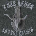 Cattle Callin 020286159964 by Hank 3 Vinyl Album