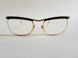 1960-1970s-AUTHENTIC-RODENSTOCK-CANTOR-FRAME-GOLD-FILLED-1-20-12-KGF-LARGE-SIZE