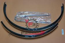 F3-101755 Coppia parafanghi  26 per bici bicicletta OLANDA 51 mm in ACCIAIO
