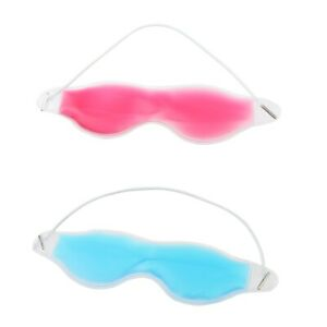 2-pcs-Gel-Froid-Chaud-Refroidissement-Apaisant-Yeux-Fatigues