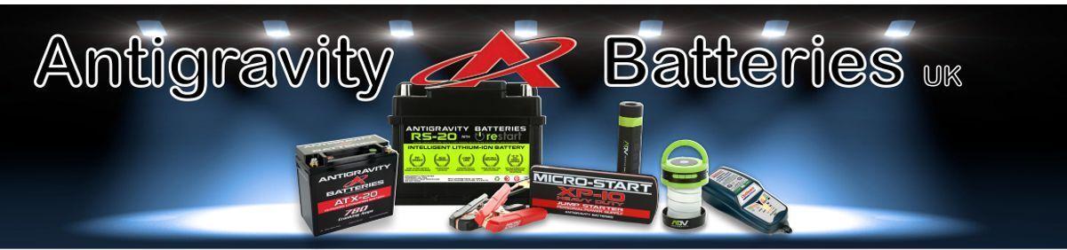 antigravitybatteriesuk
