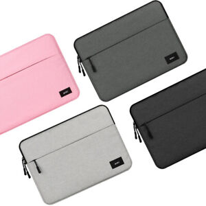 Waterproof Notebook Cover Laptop Bag Sleeve Case For MacBook HP Dell Lenovo