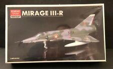 Olimp Resin 1//48 DASSAULT MIRAGE F.1 CR CT FROM LIBYA TO MALI Resin Conv Set