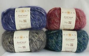 Rowan-Fazed-Tweed-x-50g-Choose-Colour