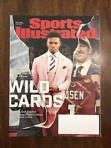 Sports-Illustrated-NFL-Football-Kyler-Murray-Arizona-Cardinals-May-6-2019