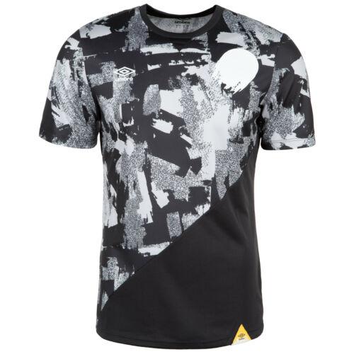 Umbro Game Camo T-Shirt Herren NEU