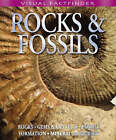 Visual Factfinder - Rocks and Fossils by Miles Kelly Publishing Ltd (Hardback, 2007)