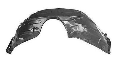 02-06 Camry Right Front Inner Fender Splash Shield Liner Passenger side