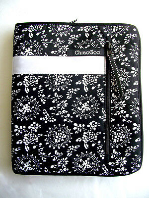 ChiaoGoo Circular Knitting Needle Fabric Case MPN 2070