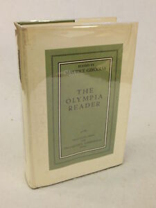 Maurice-Girodias-THE-OLYMPIA-READER-Selections-from-TRAVELLER-039-S-COMPANION
