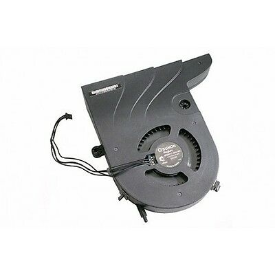 iMac 27 A1312 2009 2010 2011 Hard Drive Cooling Fan 922-9152 TESTED