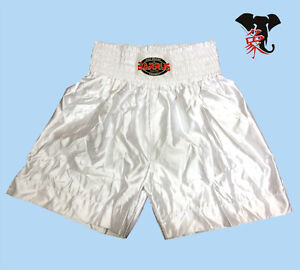 PANTALONCINO KICK MMA SAVATE SET BOXING CANOTTA BOXE