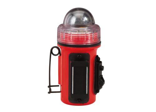 Rouge Militaire d/'urgence étanche lumière stroboscopique 718 Rothco