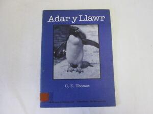 Good-Adar-y-LLawr-Thomas-G-E-1982-01-01-D-Brown-a-039-039-i-039-039-feibion-Cyf