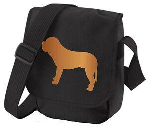 Dogue-de-Bordeaux-Bag-Mastiff-Shoulder-Bags-Dog-Walkers-Birthday-Xmas-Gift