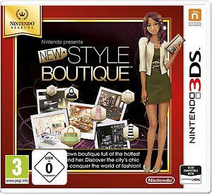 Nintendo-3DS-2DS-GIOCO-NEW-Stile-Boutique-NUOVO-E-conf-orig