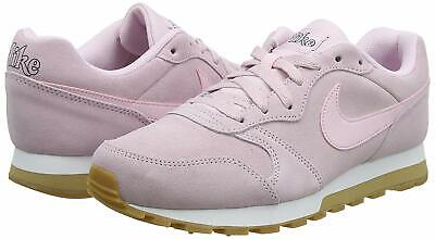hacer los deberes Electropositivo Funcionar  Nike MD Runner 2 SE Pink Running Shoes AQ9121-601 Womens PICK SIZE NEW W/  BOX | eBay