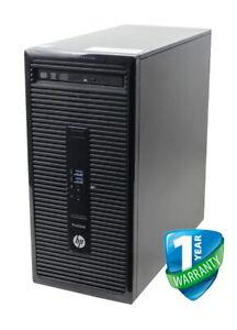 HP-ProDesk-400-G2-Mt-Core-i5-4GB-Ram-500GB-HDD-Windows-10-Pro