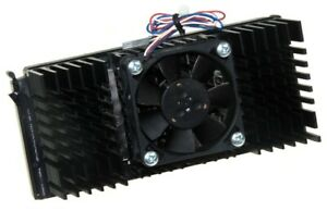 CPU Intel Pentium II SL2U3 Slot 1 350MHz + Refroidisseur