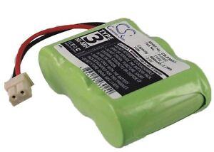 2019 DernièRe Conception Ni-mh Batterie Pour Donc S60503 Clt657 29582 32510 Clt6571 Clt75m Cp472s Nouveau-afficher Le Titre D'origine