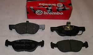 BREMBO-HP-PASTILLAS-DE-FRENO-DELANTERO-DE-DISCO-FIAT-Bravo-1-8-078301-45