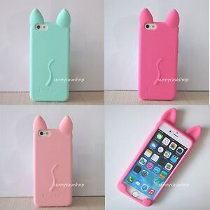 Cat Ears Iphone Case