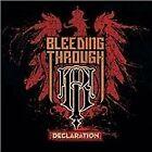 Bleeding Through - Declaration (2008)