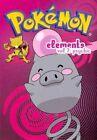 Pokemon Elements V7 Psychic 0782009240211 DVD Region 1