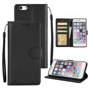 Magnetic-PU-Leather-Shockproof-Flip-Stand-Walet-Case-Cover-for-iPhone-6s-7-Plus