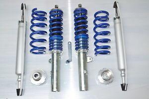 Blue-Line-BMW-E90-Gewindefahrwerk-Sport-Tuning-Gewinde-Fahrwerk-Limousine-Limo