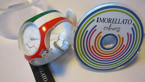 Morellato-Colours-Italia-Orologio-al-quarzo-Morellato-Quarz-watch
