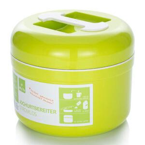 My-Yo-Stromloser-Joghurtbereiter-Limette-BPA-frei-NEU