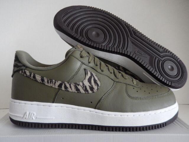 Nike AQ4131 200 Nike Air Force 1 Premium Herrenschuh