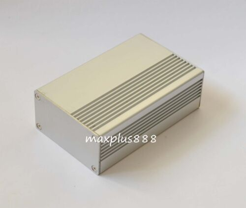 10pcs EnclousureCase Electronic instrument metal box //Aluminum Box//DIY 100*65*35