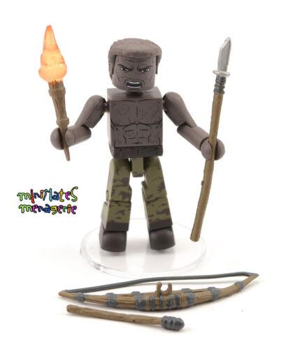 Predator Minimates Series 1 Muddy Dutch Variant