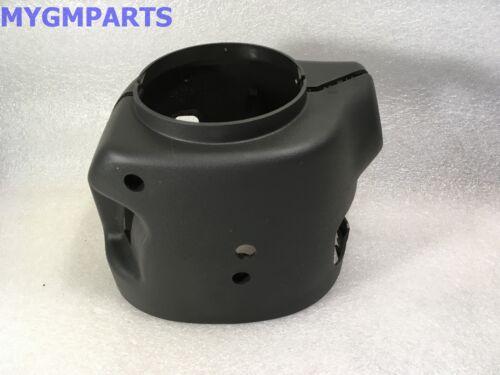 GM OEM Steering Column-Shroud 26089140