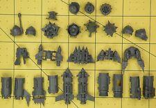 Warhammer 40K Space Orks Stormboyz Rokkit Pack Parts