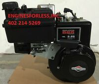 Briggs And Stratton Engine For Tiller & Others 097302-0016-f1 148cc New&warranty
