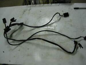 image is loading 96-hx-seadoo-oem-wiring-harness-engine-computer-