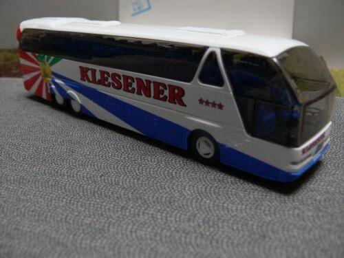 1//87 Rietze Neoplan Starliner klesener Touristik /& Trasporti 64503 PREZZO SPECIALE
