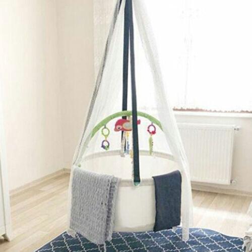 Basket Swing Cradle Hammock Svava Mosquito Nets Baby Hammock Swing