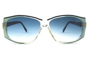 6e8a6f3edd Dettagli su Occhiale da sole Silhouette donna mod M.1208/20 col.  blu/trasparente/oro/C2942