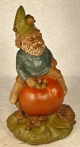SEAN-R 1984~Tom Clark Gnome~Cairn Studio Item #131~Edition #61~Story is Included