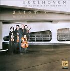 Beethoven: String Quartets Op. 18/1 & Op. 127 (CD, Oct-2010, Erato (USA))