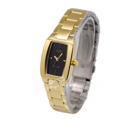 1 of 1 - -Casio LTP1165N-1C Ladies' Metal Fashion Watch Brand New & 100% Authentic
